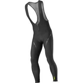Mavic Cosmic Elite Thermo Cuissard long Homme, black/black